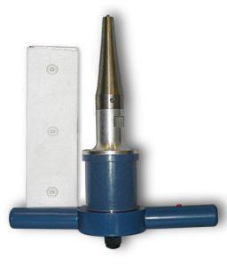 Ультразвуковой сварочный пистолет ПС-1000