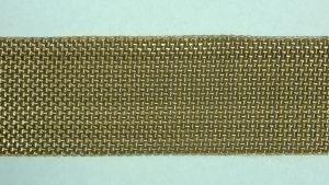 Образец отрезанного материала (кивлар)